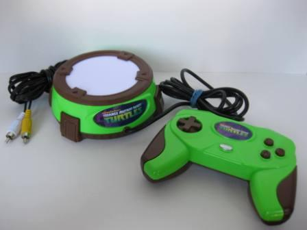Hero Portal Teenage Mutant Ninja Turtles - Plug & Play TV Game